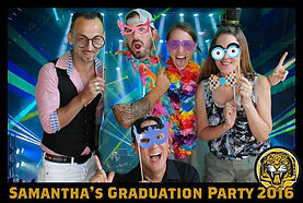 Selfie Events, St. Louis Selfie Photo Booth, Chicago Photo Booth, Graduation Photo Booth