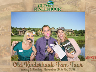 Spotlight: Old Kinderhook Fam Tour