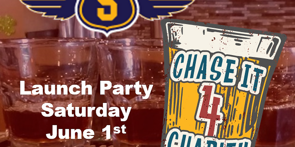 Chase It Launch Party