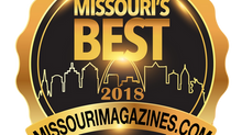 Missouri's Best 2018 Wedding Photo Booth