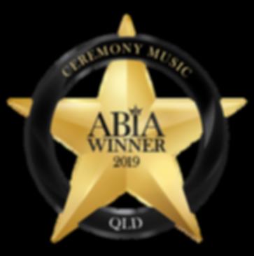 ABIA Winner 2019 Ceremony Music QLD Adiamus