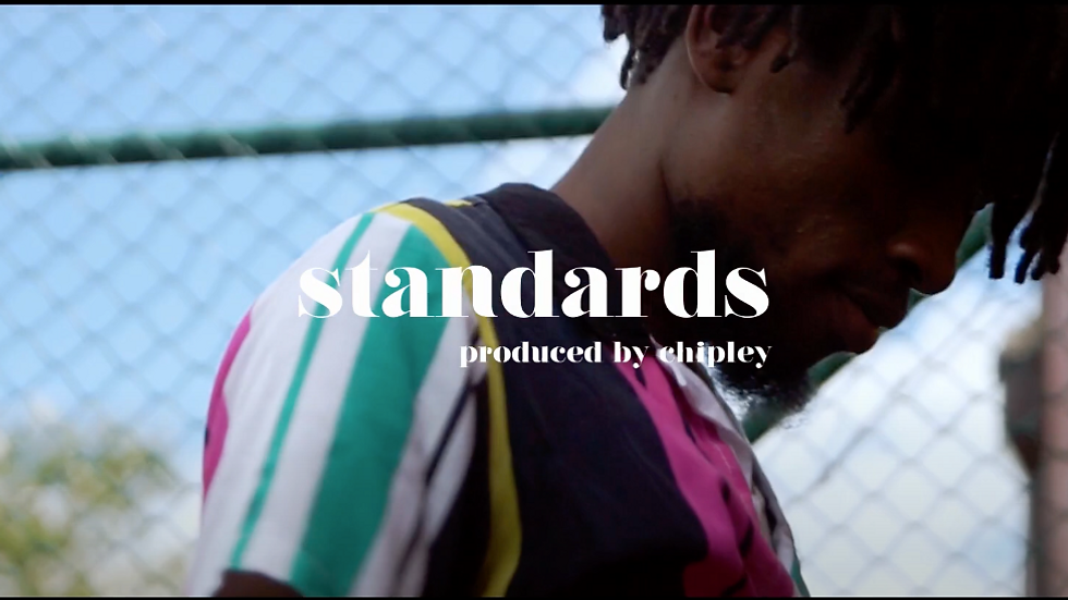 "Alex Aff - ""Standards"" [MUSIC VIDEO]"