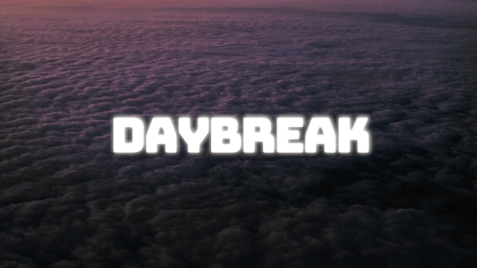 Alex Aff & Chipley - DAYBREAK [EP]