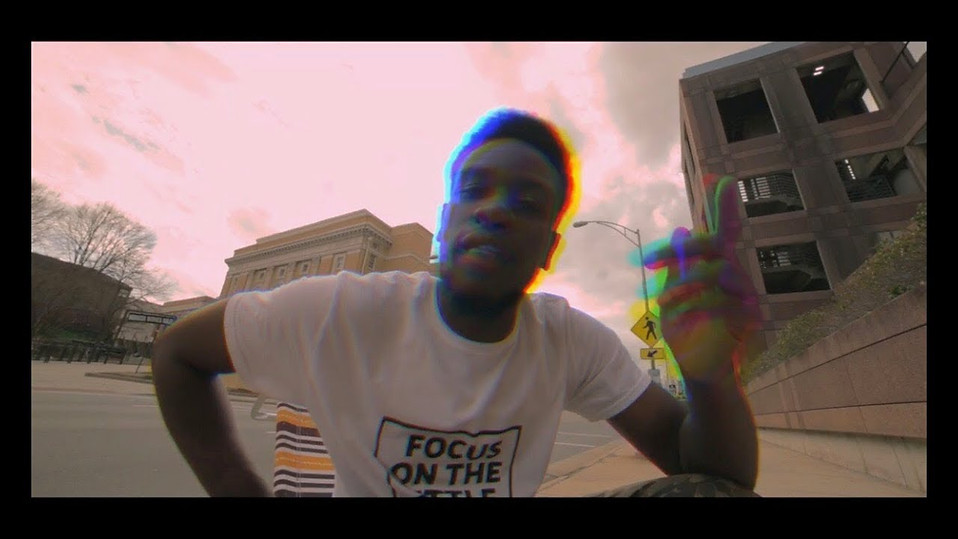 "Alex Aff - ""Focus On the Little Things"" [MUSIC VIDEO]"