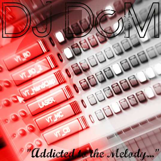 """Addicted to the Melody"""