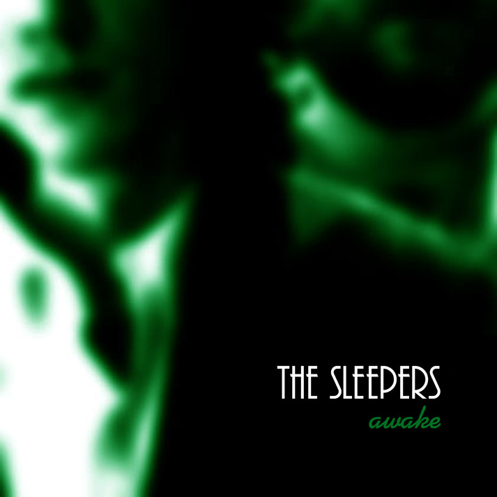 CD Cover for The Sleepers