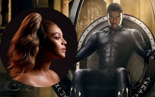 Beyoncé pretende trabalhar na trilha sonora de 'Pantera Negra 2'