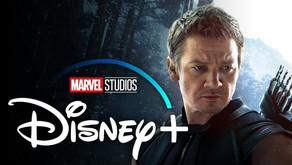 Clint Barton pode ter seus sentidos comprometidos na série do Disney+