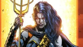 Novo rumor aponta que 'Grail', a Supergirl de Apokolips estará no Snydercut