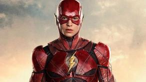 O filme do Flash é a solução para preencher todas as lacunas no DCEU!