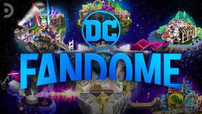 'DC FanDome' - Tudo o que você precisa saber sobre o evento on-line da DC
