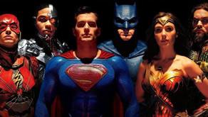 Teaser do 'Snyder Cut' é liberado e a expectativa dos fãs aumenta!