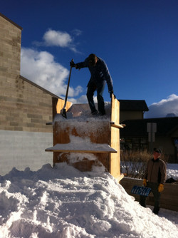 Snow Carving_9