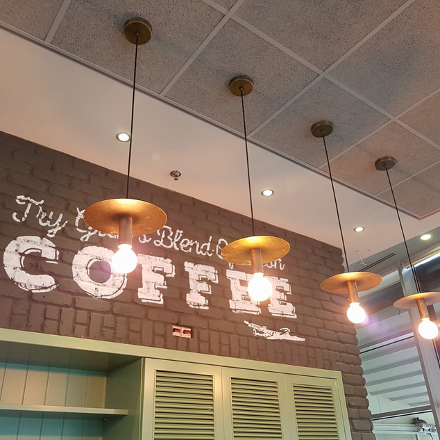 קפה גרג- יס פלנט, ראשון לציון