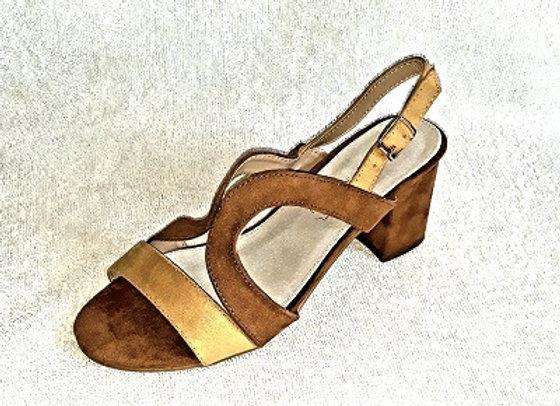 ASTREYEE  sandales Enella B361