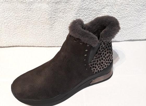 XTI boots 49353