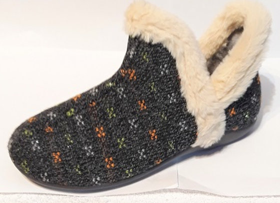 BOISSY pantoufle 21533