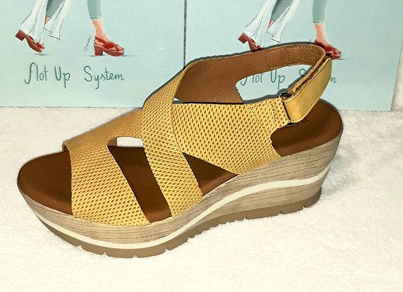 Paula URBAN sandales 11256