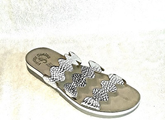 FANTASY sandales WAVES