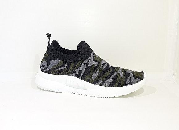 XTI basket camouflage 49098