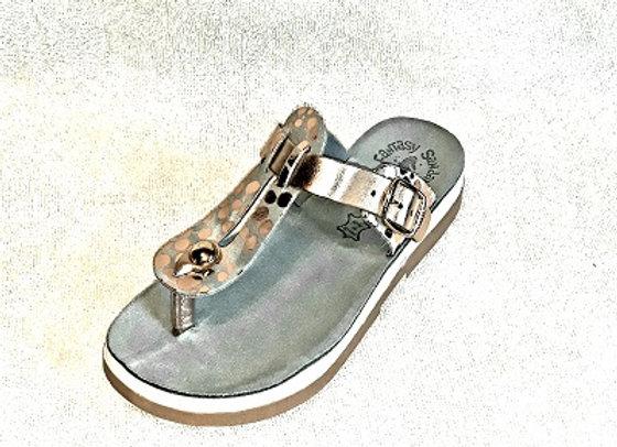 FANTASY sandales MIRABELLA
