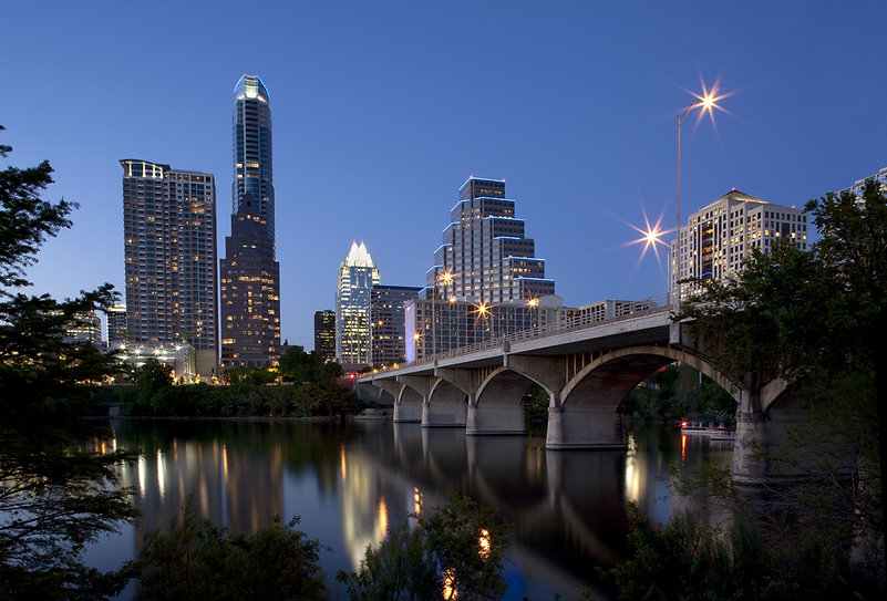 Austin Commercial Real Estate