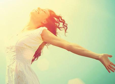 ניקוי אנרגטי רגשי – Purifying