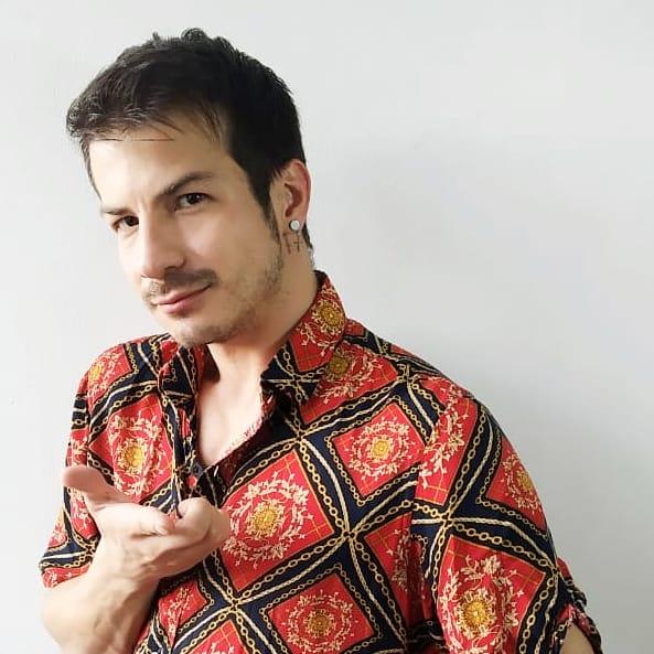 Daniel Díaza