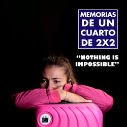 MEMORIAS DE UN CUARTO DE 2X2