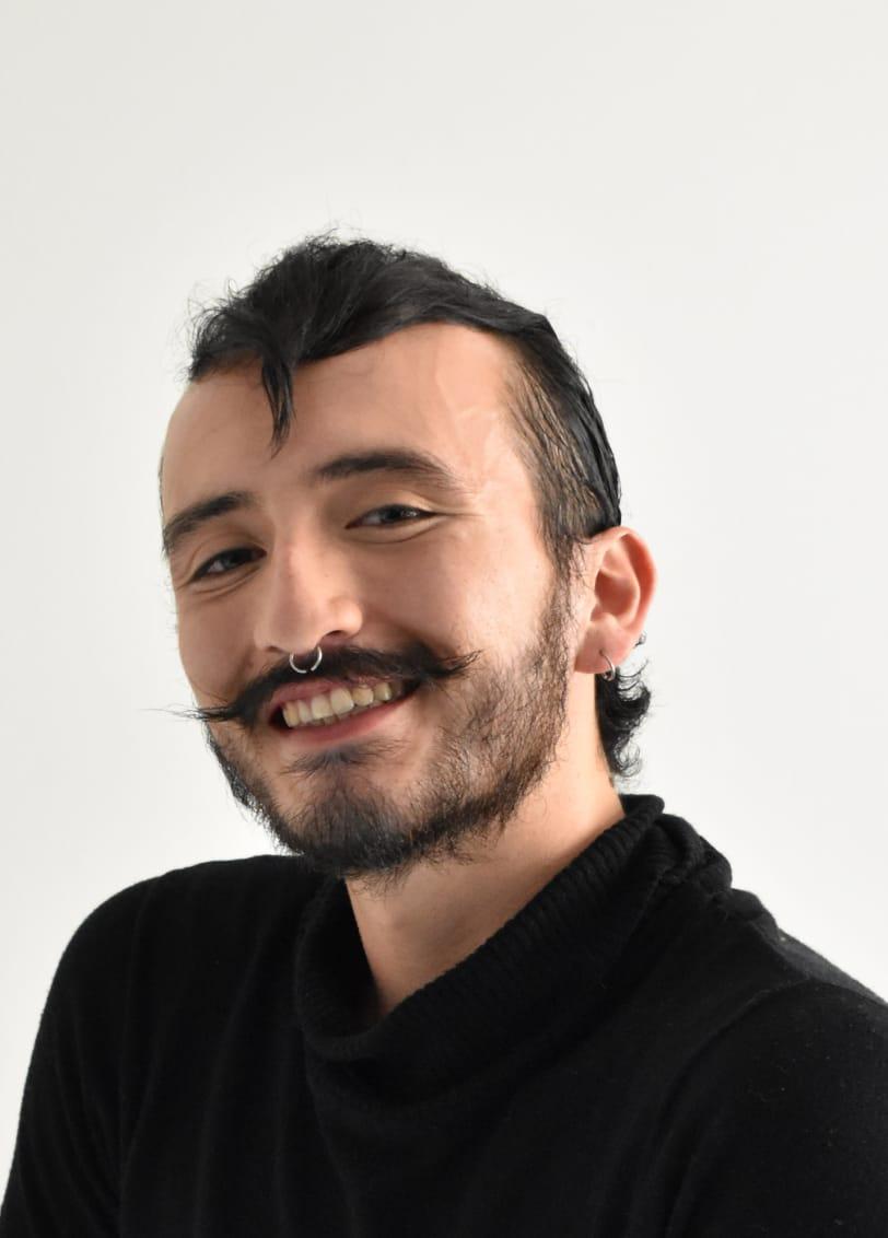 Joel Sebastián Báez