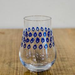 Mini Logo Glass