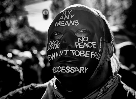 Pics from the July 25 Youth Liberation Front's Protest in Seattle