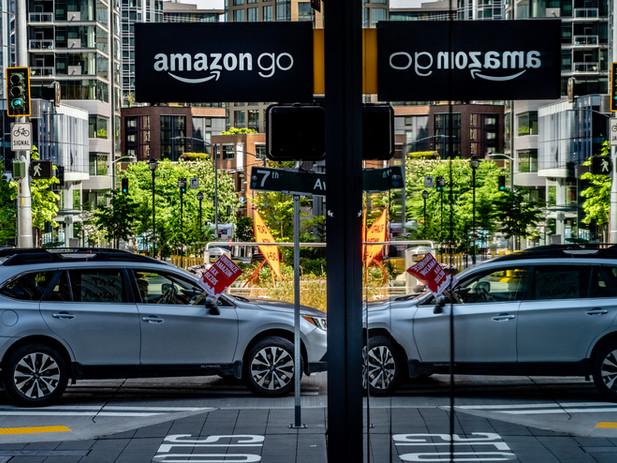Amazon Go Reflection