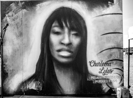 Charlene Lyles Remembrance - June 18