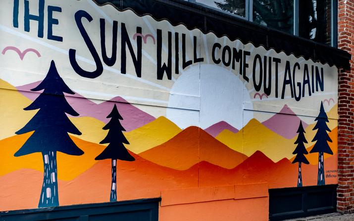 Ballard - Seattle