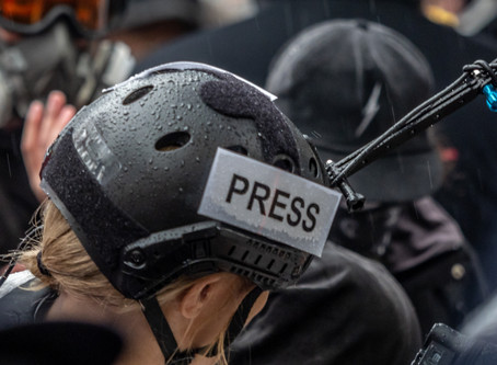 Dear SPD: Withdraw Your Subpoena of Photojournalists to Preserve the Truth