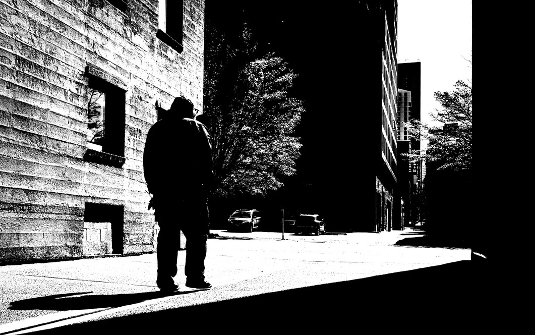 Belltown - Alley and Shadows