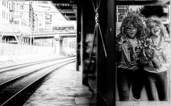 SoDo Train Station, Seattle