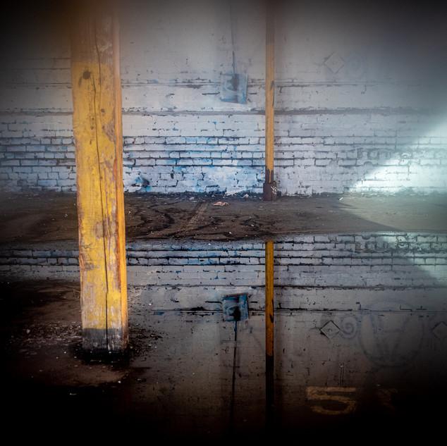 Wood, Water, Steel & Light - Seattle