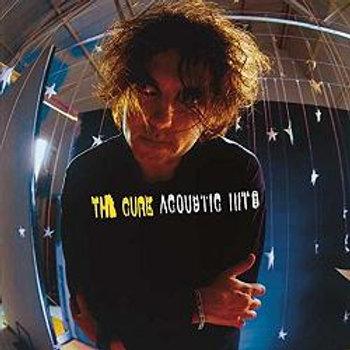 The Cure Acoustic Hits Limited Gatefold 180gram Heavyweight Vinyl 2LP Set + Down