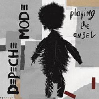 Depeche ModePlaying The AngelLimited 180gram Vinyl 2LP Set