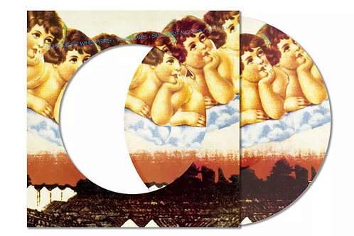 The Japanese Whispers Picture Disc