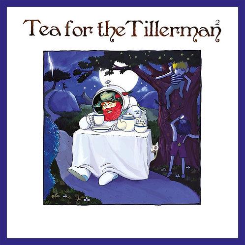 Cat Stevens & Yusuf Tea For The Tillerman 2
