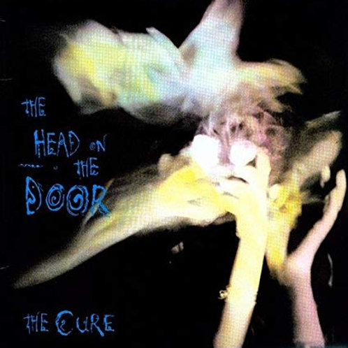 The Cure Head on the Door 180gram vinyl