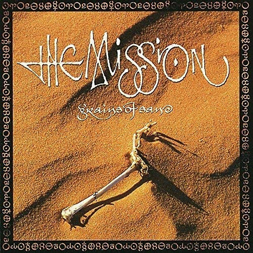 The Mission Grains Of Sand