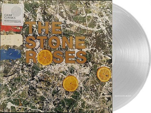 The Stone Roses  The Stone Roses Clear Classic