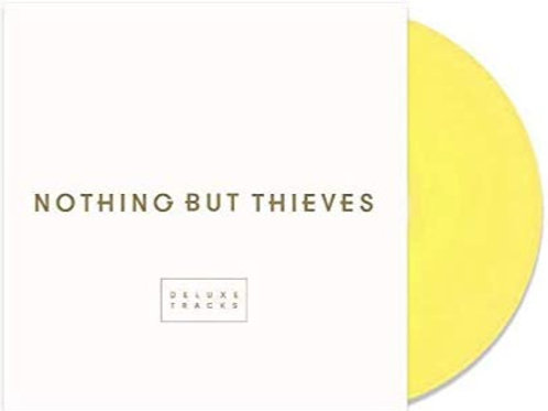Nothing But Thieves Deluxe Tracks