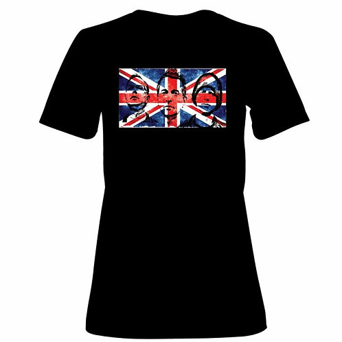 Depecheuk 101 Limited Edition Ladies Event Tee Shirt 2019