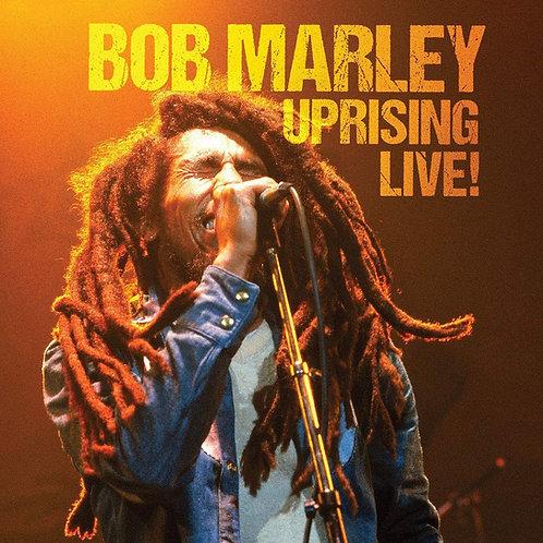 Bob Marley Uprising Live!