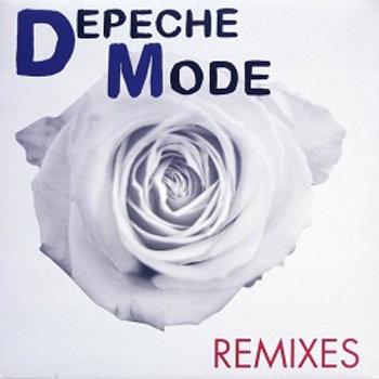 "Depeche Mode Remixes Limited 2 x 12"" Vinyl Single"